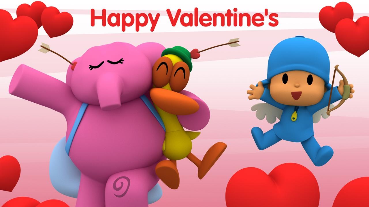 the love bundle - Valentines Day Videos