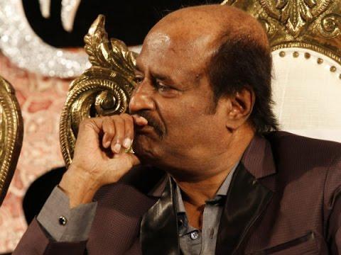 Soundarya has learned from Kochadaiyaan failure: Rajinikanth | Lingaa Audo Launch
