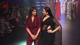Video Karisma Kapoor, Abhishek Bachchan's Mom Jaya Bachhan Arrive At Lakme Fashion Show MP3, 3GP, MP4, WEBM, AVI, FLV Oktober 2018