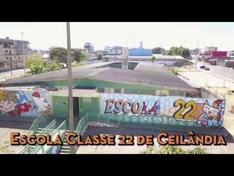 Escola Classe 22 de Ceilândia