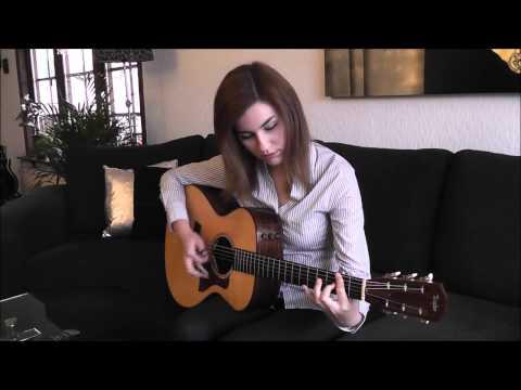 (Simple Plan) I Can Wait Forever - Gabriella Quevedo