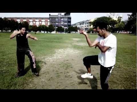Seru – Silat VS Muay Thai (Short Film)