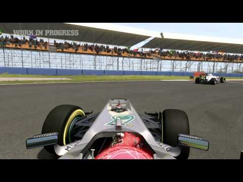 preview-F1 2011 \'Co-op\' Dev Diary (GameZoneOnline)