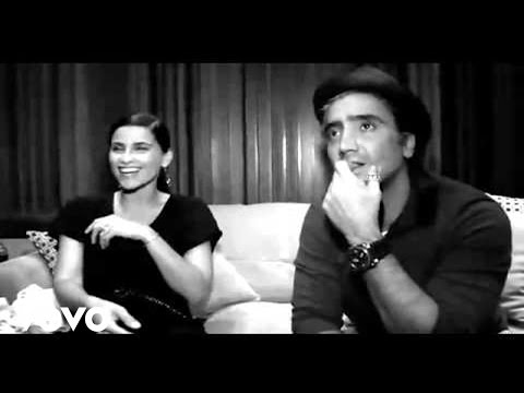 0 Video Sueños Nelly Furtado ft. Alejandro Fernandez