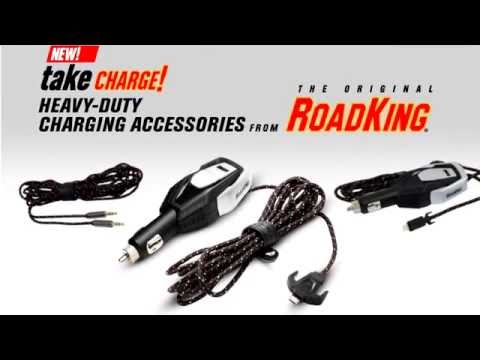 VIDEO: RoadKing Heavy-Duty Charging Power
