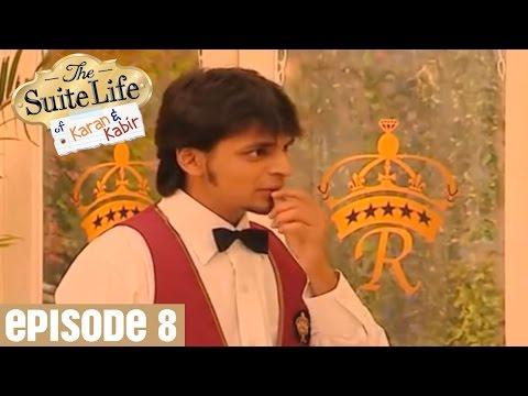 The Suite Life Of Karan and Kabir | Season 1 Episode 8 | Disney India Official