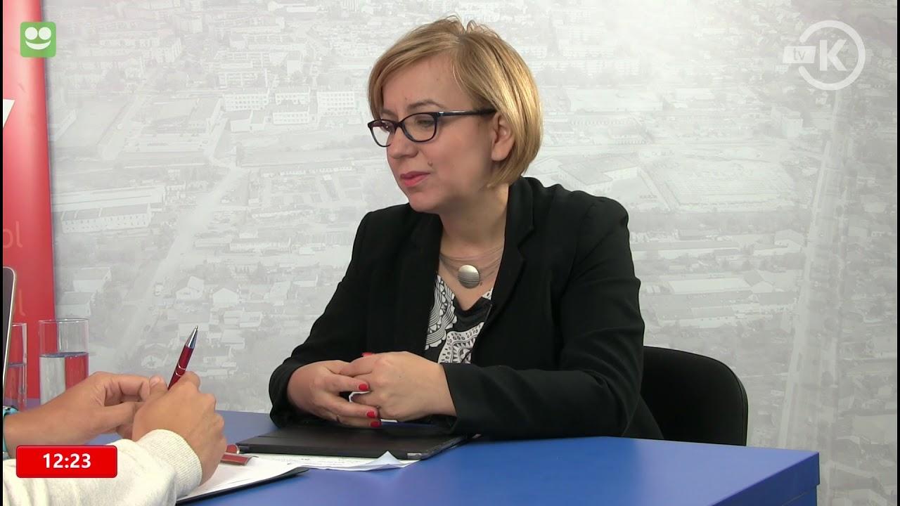 KOLSKIE ROZMOWY: Posłanka Paulina Hennig-Kloska