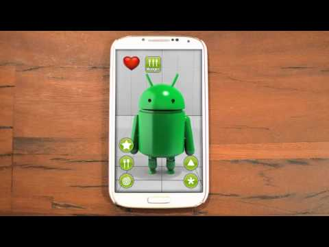 Video of Talking Droid
