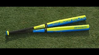 Bomb Squad Bryson Baker Slow-Pitch Bat Series Tech Video (2016)