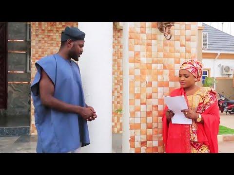wannan shine ƙofar mutumin da ya rinjayi zuciyar maigidansa - Hausa Movies 2020 | Hausa Films 2020