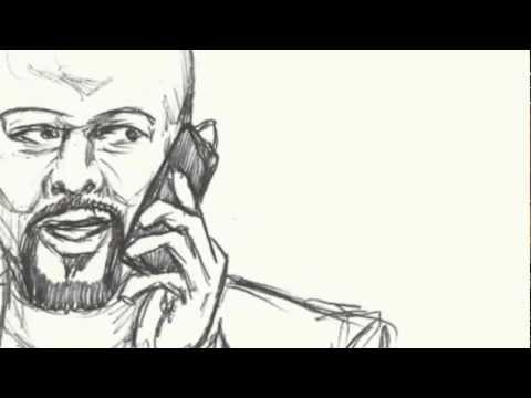 0 Video: Common Lets Move (unreleased Track)