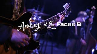 Audrey et les faces B / Swing
