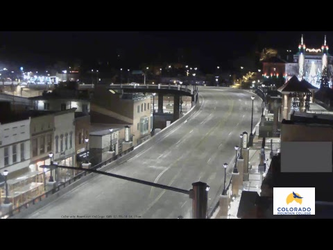 Live-Cam: USA - Glenwood Springs - Colorado - Grand ...