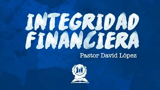 Integridad financiera