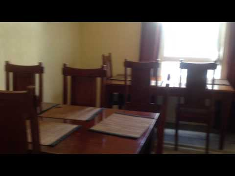 Video of Freemans lodge