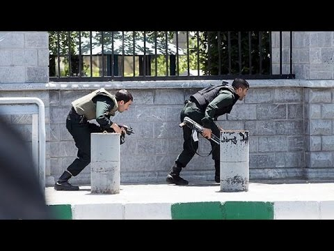 Εμπλοκή Σαουδικής Αραβίας βλέπει το Ιράν πίσω από τις επιθέσεις στην Τεχεράνη