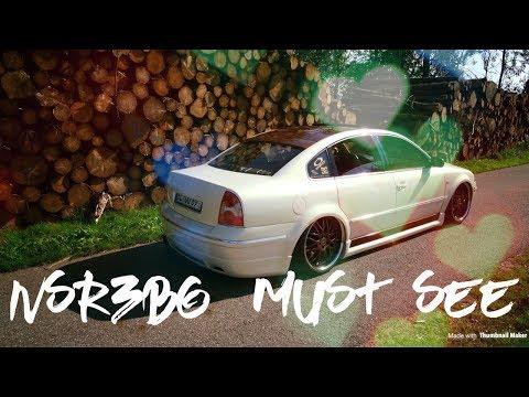 $ $ … Car-Show VW Passat 3BG N.S.R.-Tuning-OEM-Airride … $ $
