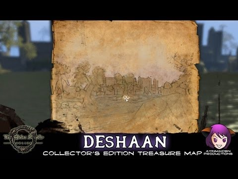 Deshaan Ce Treasure Map Cool Maps, - World Map Database on