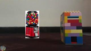 Video LEGO@ OUTLOOK.COM ◼ Candy Machine MP3, 3GP, MP4, WEBM, AVI, FLV Mei 2019