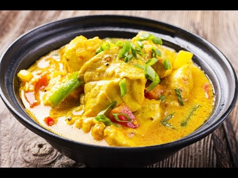 fish - Today I show you how to make a delicious homemade Thai fish curry. This Thai fish curry recipe has been in my family for generations. I normally don't reveal...