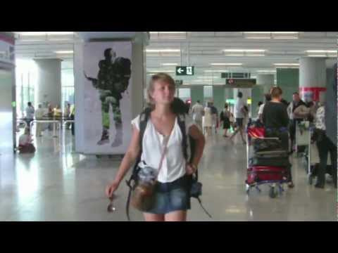 Wideo Oasis Backpackers' Hostel Malaga