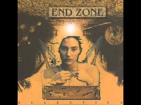 End Zone - Eclectica [Full Album]