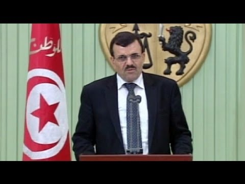 Key Tunisian ministries go to independents