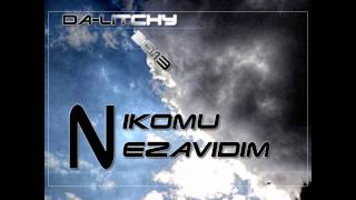Video DA-Litchy - NIKOMU NEZÁVIDIM