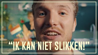 Nonton Bastiaan Can T Eat After Using Ecstasy   Drugslab Film Subtitle Indonesia Streaming Movie Download