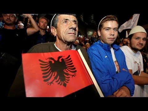Πρόωρες βουλευτικές εκλογές στο Κόσοβο