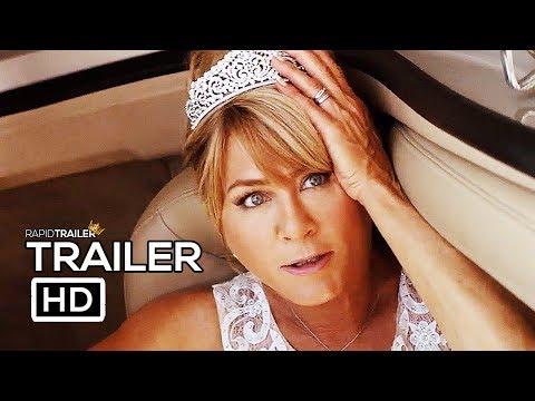 DUMPLIN& 39; Official Trailer (2018) Jennifer Aniston, Odeya Rush Movie HD