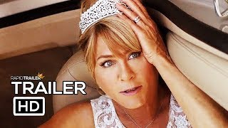 Video DUMPLIN' Official Trailer (2018) Jennifer Aniston, Odeya Rush Movie HD MP3, 3GP, MP4, WEBM, AVI, FLV Desember 2018