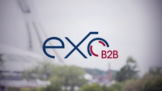 B2B Marketing is our DNA