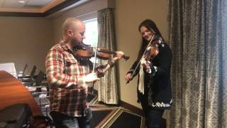 Download Lagu Fergal Scahill's Fiddle Tine a Day 2017 - day 58 - Master Crowley's - Mp3