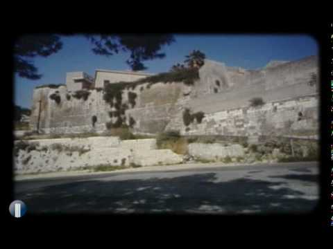 Le meraviglie d'Italia: la Sardegna (I parte)