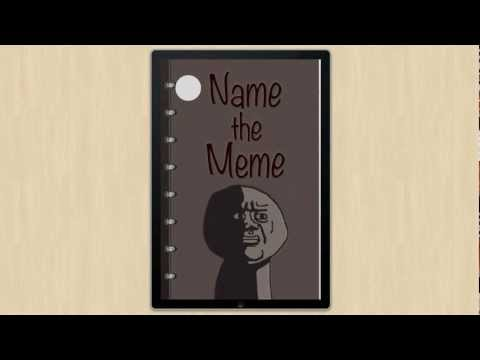 Video of Name The Meme
