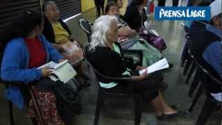 300 mil guatemaltecos sin tramitar DPI