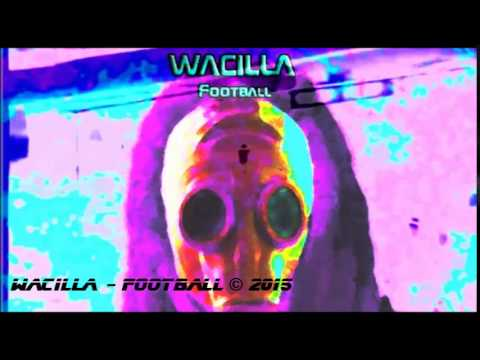 "Music - Song - Composition Type - ""Football"" by Wacilla"