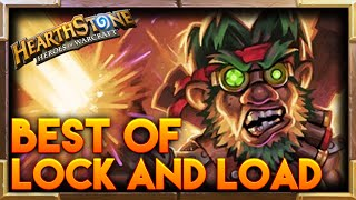 Hearthstone | Lock and Load Moments, Blizzard Entertainment, World of Warcraft
