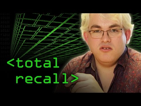 Total Recall (Memory Addressing Pt2) – Computerphile