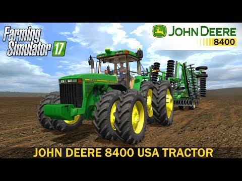 JD 8400 US v1.0.1