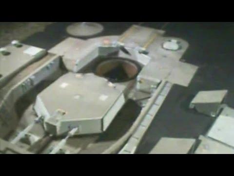 Minuteman III ICBM Launch