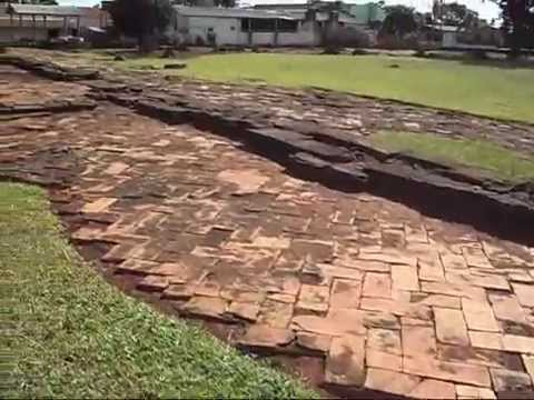 Sítio Arqueológico São Nicolau