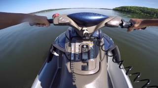 4. 2004 seadoo gtx supercharged limited