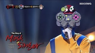 "Video You Hwe Seung(N.Flying) - ""Goodbye for a Moment""(M.C The Max) Cover [The King of Mask Singer Ep 148] MP3, 3GP, MP4, WEBM, AVI, FLV Juli 2018"