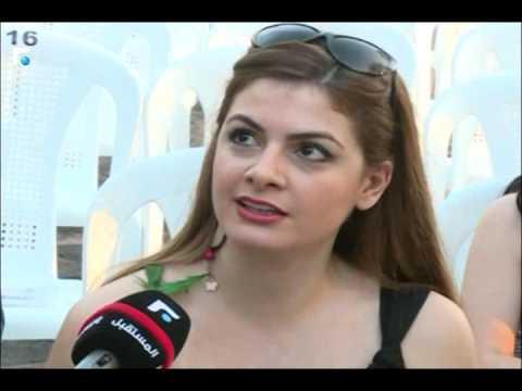 لبنانيون يحتفلون على الطريقة الهندية في زوق مصبح!