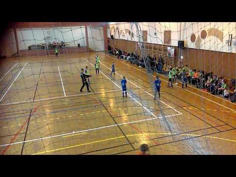 Match contre Coume tournoi Valmont