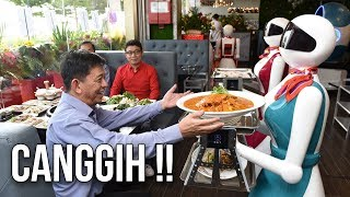 Video 5 Tempat Makan Paling Hi-Tech, Dijamin Bikin Makin Nafsu Makan! MP3, 3GP, MP4, WEBM, AVI, FLV November 2017