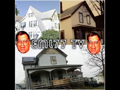 EML77 TV #47: Patriots Day Thoughts 2018