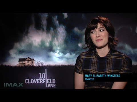 10 Cloverfield Lane (Featurette 'Doomsday Bunker')